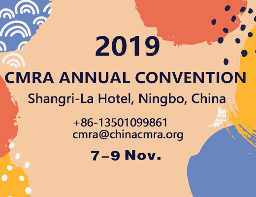 CMRA-CHINA NONFERROUS METALS INDUSTRY ASSOCIATION RECYCLING